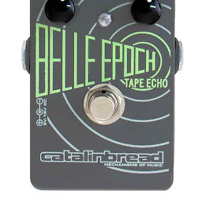 Catalinbread Belle Epoch Tape Echo