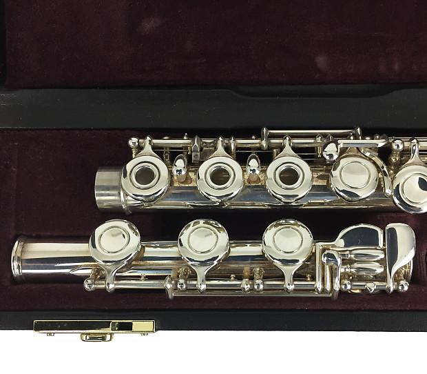 Yamaha Allegro Flute