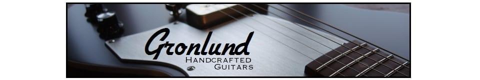 Gronlund Guitars