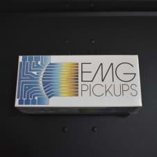 EMG EMG-89 Pickup Black