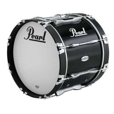 "Pearl 16""x14"" Championship Maple Bass Drum PBDM1614/A46"