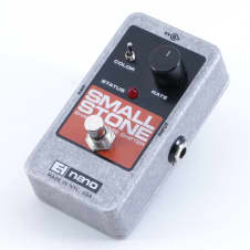 Electro-Harmonix EH4800 Nano Small Stone Phaser Guitar Effects Pedal P-05455