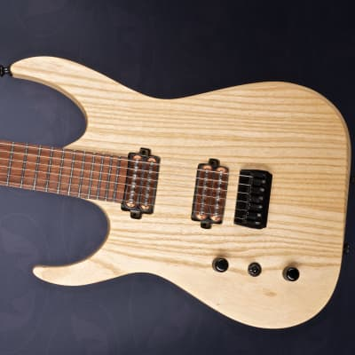 Blackmachine B6 2021  Natural / Amber lefty for sale