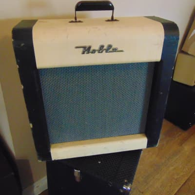 Noble (made by Danelectro) 1957 for sale