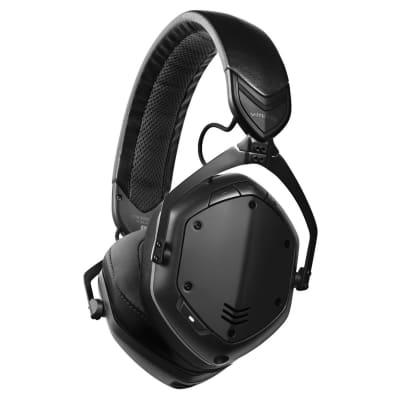V-Moda Crossfade2 - casque noir