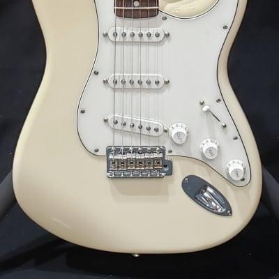 Fender Albert Hammond Jr. Signature Stratocaster