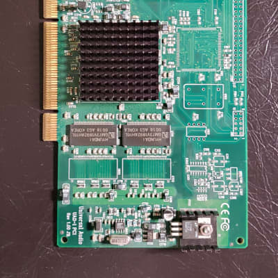 Universal Audio UAD-1 PCI DSP Card