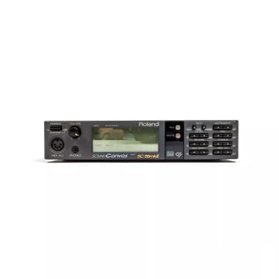 Roland Sound Canvas SC-55mkII MIDI Sound Generator