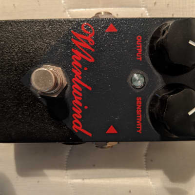 Whirlwind Red Box Compressor for sale