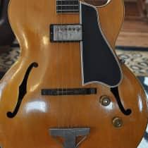 Gibson ES-175 1957 Natural image