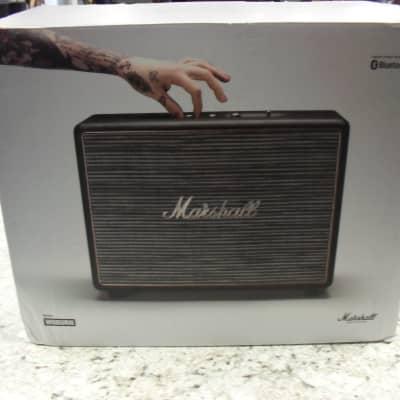 Marshall  WOBURN 200 Watt Portable Bluetooth Speaker
