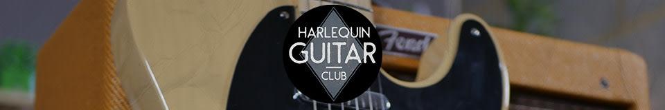 Harlequin Guitar Club