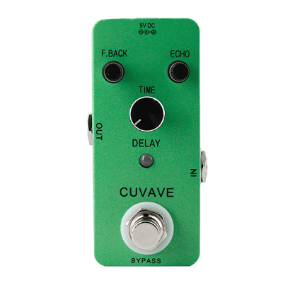 Cuvave Clasic Analog Delay