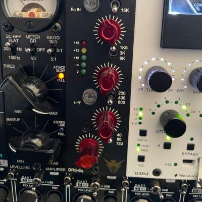 Phoenix Audio DRS-EQ 500 Series Equalizer Module