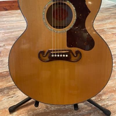 Gibson J-100 Xtra 1992 - 2006
