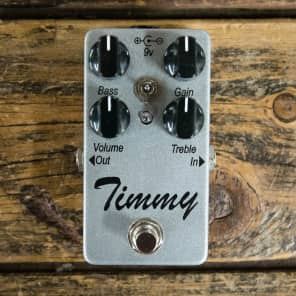 Paul Cochrane Timmy Overdrive Pedal