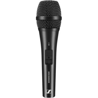Sennheiser XS 1 Handheld Cardioid Dynamic Microphone