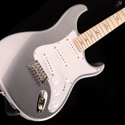 NEW Paul Reed Smith Silver Sky John Mayer Signature Model in Tungsten Maple! for sale