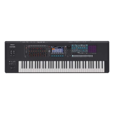 Roland FANTOM-7 76-Key Music Workstation Keyboard