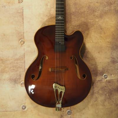 Scharpach  Vienna Apex  2010 Violin brown for sale