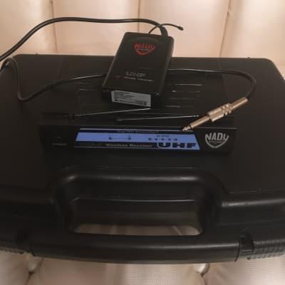 Nady UHF-7