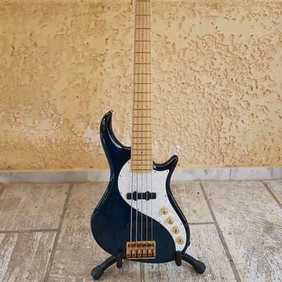 Pedulla Rapture 2000 NOS Blue for sale