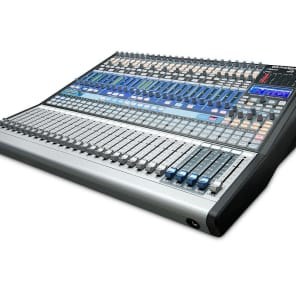 PreSonus StudioLive 24.4.2 AI 24-Channel Digital Mixer