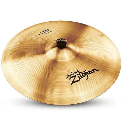 """Zildjian 20"""" A Series Rock Ride Cymbal 1982 - 2012"""