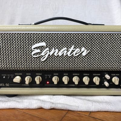 Egnater Rebel 30 Head Mk1 for sale