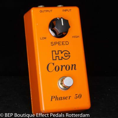 HC Coron Phaser 50 1979 Japan