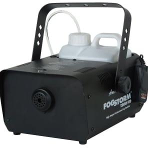 American DJ FOG-ST1200HD Fog Storm 1200HD Fog Machine w/ Remote