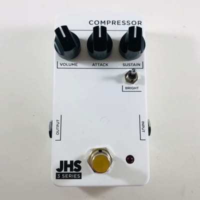 JHS 3 Series Compressor  *Sustainably Shipped*