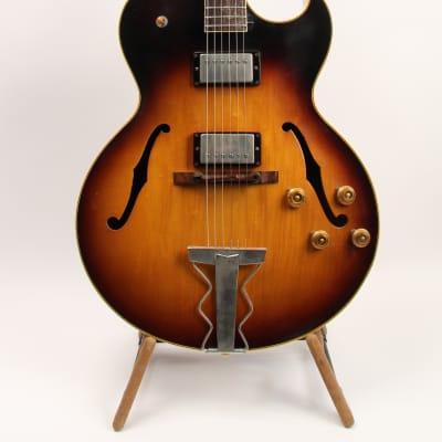 Gibson ES-175D 1957 Sunburst