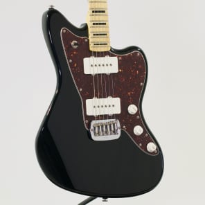 G&L Custom Doheny in Jet Black for sale