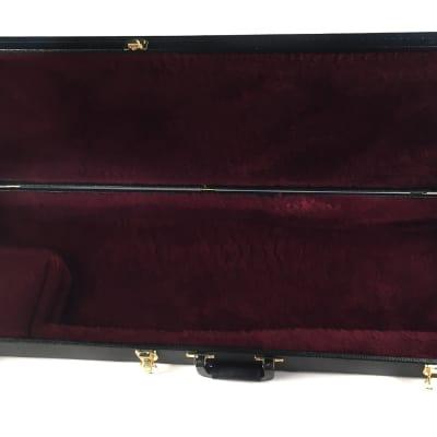 Morrell TKL B4151 Premier Durahyde Lap Steel Guitar Universal Hardshell Case for sale