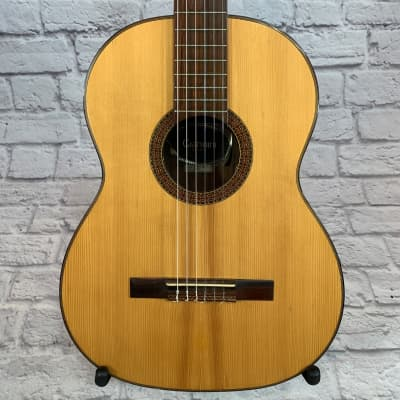 1973 Giannini AWN 100 Classical Guitar for sale
