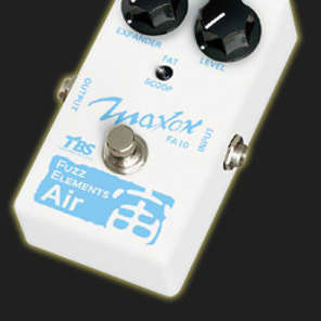 Maxon Fuzz Elements Air FA10 - Maxon Fuzz Elements Air FA10 for sale