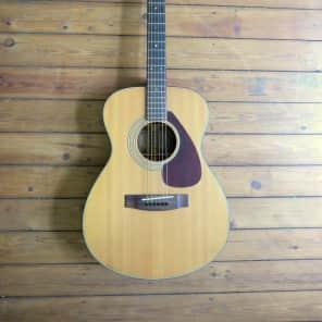 Yamaha FG-170 Folk Guitar Natural