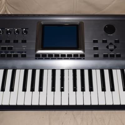 Roland Fantom FA76 76-Key Workstation Keyboard