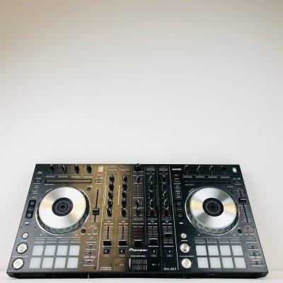 Pioneer DDJ-SX2 4-CH Controller Serato DJ Pro