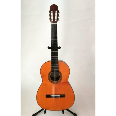 PABLO MARTINEZ PENALVER Classic concert Mod 28 1985 + Coffre for sale