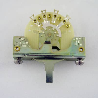 AllParts Original CRL 5-Way Blade Switch for sale