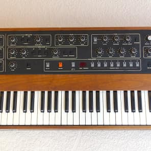 Sequential Circuits Prophet 5 Rev 2