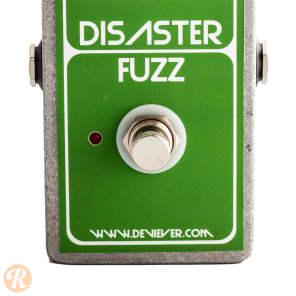 Devi Ever : FX Disaster Fuzz 2009