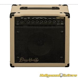 Dean Markley UltraSound DM15R 15 Watt 1x8