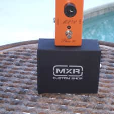 MXR phase 90 custom shop