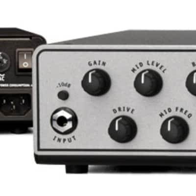 Aguilar Tone Hammer 350 Super Light 350-Watt Bass Amp Head