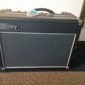 """Laney VC30-112 30-Watt 1x12"""" Tube Guitar Combo Amp"""