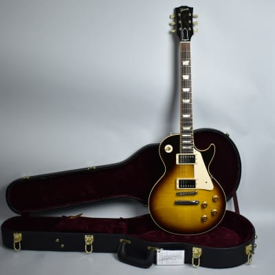 Gibson Custom Shop 50th Anniversary '59 Les Paul Standard 2009 - 2011