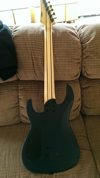 Legator Ninja Custom 7-string | Duncan's Store